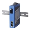 Industrial Ethernet Fiber Media Converters