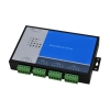 4-Port Serial to Ethernet Converter(Heavy-duty Indutrial Grade)