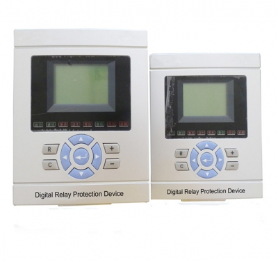 Digital Relay Protection Device