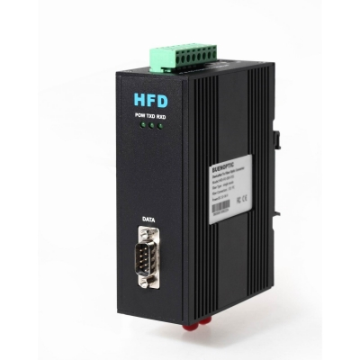 CAN Bus Fiber Optic Converter (With Advanced Functions)