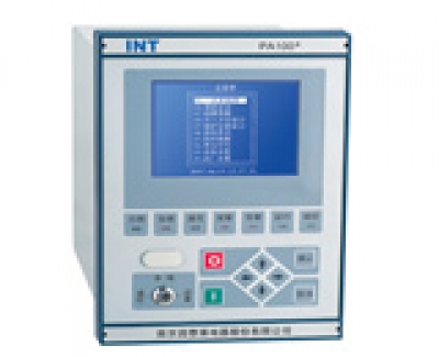 BPR206 Series Integrated Digital Protective Relay