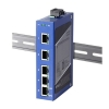 IEC61850-3 Ethernet Switch(DIN Rail)