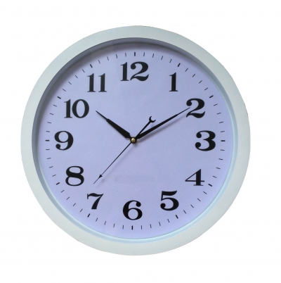 NTP Analog Clock