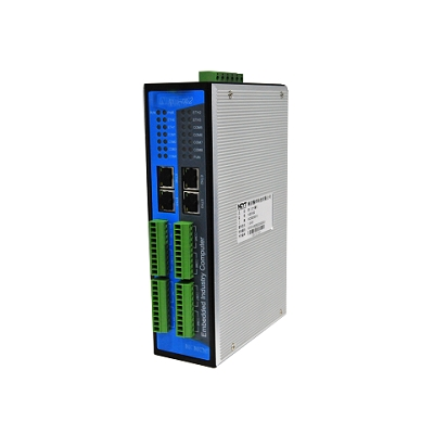 IEC-61850 Gateways(8xRS232/485+4xEthernet Ports)