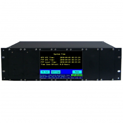 PTP Time Server/IEEE1588 Time server